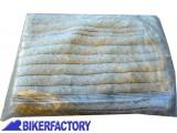 BikerFactory Lana di vetro per sostituzione silenziatore BKF.00.4998 1001658