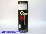 BikerFactory Nero gomme Spray 400 ml. 8920 1019495