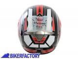 BikerFactory Protezione casco OXFORD Bumper mod. Personalizzabile con scritta OXF.00.OX532 1029380