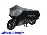 BikerFactory Telo Coprimoto Impermeabile OXFORD mod. UMBRATEX taglia M L XL 1025034