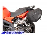 BikerFactory Kit borse laterali SW Motech Blaze per Triumph Speed Triple R %28%2708 %2710%29 BC.HTA.11.740.10300 B 1043474