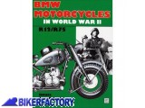 BikerFactory Libro %22BMW Motorcycles in World War II%22 Nuovo IN INGLESE 9780887403064 1043692