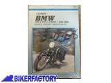 BikerFactory Libro  Manuale di riparazione %22BMW 500 %26 600cc Twins 55 69 Service and Repair Manual%22 Nuovo IN INGLESE 9780892872244 1043698