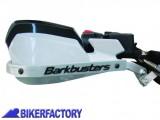 BikerFactory Deflettori frangivento per paramani VPS BARKBUSTER 1022438