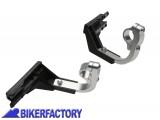 BikerFactory Kit aggancio paramani BARKBUSTER per manubri %C3%9822mm STM 001 00 NP 1033546