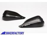 BikerFactory Plastiche STORM sostitutive per paramani BARKBUSTERS S3BK 1023772