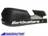 BikerFactory Plastiche VPS sostitutive per paramani BARKBUSTERS 1022418