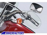 BikerFactory Kit Paramani National Cycle N5541 x Harley Davidson N5541 1001792