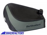 BikerFactory Kit paramani Barkbusters BLIZZARD in tessuto BBZ 01 1027050