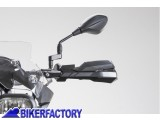 BikerFactory Kit paramani KOBRA SW Motech per Triumph Tiger 1200 %28%2712 in poi%29 e Tiger 800 800 XC %28%2711 in poi%29. HPR.00.220.20500 B 1024081