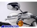 BikerFactory Kit paramani National Cycle N5545 x Harley Davidson N5545 1033706