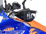 BikerFactory Kit paramani SW Motech per BMW%2C KTM%2C BETA%2C SUZUKI e YAMAHA HPR.00.133.10400 B 1022015