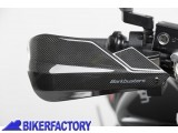 BikerFactory Paramani BARKBUSTERS CARBON BHG 059 00 %5B2 punti di aggancio%5D per TRIUMPH Tiger 800 XC XCx XCa XR XRx XRT Tiger Explorer XC BHG 059 00 CARB 1034116