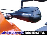 BikerFactory Paramani BARKBUSTERS STORM BHG15 01PS %5B2 punti di aggancio%5D 1011790