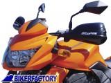 BikerFactory Paramani BARKBUSTERS STORM S1 BK S1 CH 1011765