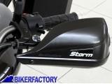 BikerFactory Paramani BARKBUSTERS STORM S5PS STM 005 01 BK 1011741