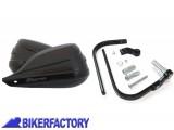BikerFactory Paramani BARKBUSTERS STORM STM 005 01 XX specifico per utilizzo con manubrio SW Motech LEH.01.039.10500 STM 005 01 XX STORM 1034160