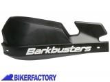 BikerFactory Paramani BARKBUSTERS VPS BHG 152 00 per moto con manubri conici. 1011810