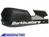 BikerFactory Paramani BARKBUSTERS VPS BHG9PB per ATV con manubrio con foro interno %C3%98 14 18 mm. 1022471