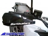 BikerFactory Paramani BARKBUSTERS VPS STM 005 01 XX specifico per utilizzo con manubrio SW Motech LEH.01.039.10500 1034159