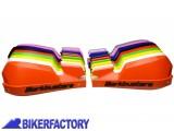 BikerFactory Paramani BARKBUSTERS VPS STM 007 01 %5B1 punto di aggancio%5D per BMW YAMAHA SUZUKI KAWASAKI TRIUMPH%2C KTM%2C DUCATI%2C HONDA. 1034982