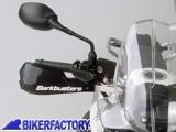 BikerFactory Paramani Barkbusters VPS BHG47PB per Triumph Tiger 800 Tiger 800 XC e Tiger Explorer 1200. 1022406
