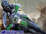 BikerFactory Paramani barkbuster VPS BHG7 1023882