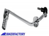 BikerFactory Leva pedale del cambio per YAMAHA YZF R1 PW.06.430 015 1027610