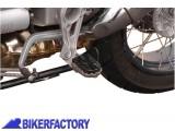 BikerFactory Pedane maggiorate regolabili SW Motech x BMW R 1100 1150 1200 GS FRS.07.011.10500 S 1001033