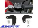 BikerFactory Kit prolunghe specchietto ZTechnik per BMW R 1200 GS Adventure %28%2705 in poi%29 Z5303 1018321
