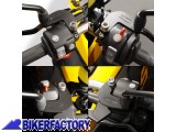 BikerFactory Kit prolunghe specchietto ZTechnik x BMW R 1200 GS %28%2704 %29 Z5300 1001238
