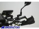 BikerFactory Prolunga specchietto SW Motech UNIVERSAL per scooter. SVL.00.505.10400 B 1004062