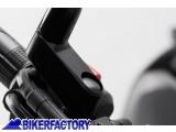 BikerFactory Prolunga specchietto UNIVERSAL SW Motech SVL.00.505.101 1000236