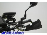 BikerFactory Prolunga specchietto UNIVERSAL SW Motech SVL.00.505.10500 B 1011363