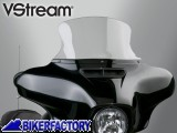 BikerFactory Cupolino parabrezza %28 screen %29 VStream%C2%AE National cycle mod. Touring x Harley Davidson Rushmore F