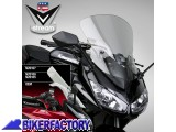 BikerFactory Cupolino parabrezza VSTREAM%C2%AE National Cycle x KAWASAKI Z 1000 SX %282011%29 N20106 Promo 1019682