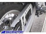 BikerFactory Protezione catena e disco %22Light%22 per BMW F650GS e DAKAR %2A%2APROMOZIONE VALIDA FINO AD ESAURIMENTO SCORTE%2A%2A BKF.07.0476 Promo 1014405