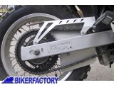 BikerFactory Protezione catena e disco mod. %22Desert%22 per BMW F650GS e DAKAR %2A%2APROMOZIONE VALIDA FINO AD ESAURIMENTO SCORTE%2A%2A BKF.07.0477 Promo 1014406