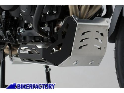 Motech In Alluminio Per Triumph Tiger 800 Xc Xcx Xca Xr