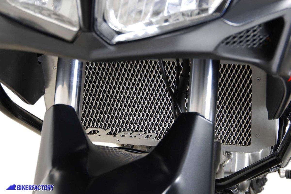 V-Strom 1000 Motociclo Protettiva Copertura Griglia del Radiatore Lega di Alluminio per S.uzuki V-Strom 1000 2014-2019 V-Strom 1000XT 2018 2019 V-Strom 1000 GTA 2018 2019 V-Strom 1000X GTA 2018 2019