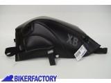 BikerFactory Copriserbatoi Bagster x BUELL XB9R XB9S scegli il colore adatto alla tua moto. 1025430