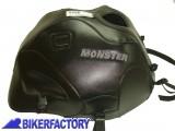 BikerFactory Copriserbatoi Bagster x DUCATI MONSTER 600 750 800 900 scegli il colore adatto alla tua moto. 1025358