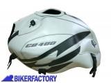 BikerFactory Copriserbatoi Bagster x HONDA CB 400 scegli il colore adatto alla tua moto. 1025516