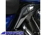BikerFactory Deflettori laterali paracalore National Cycle x Harley Davidson FLHR%2C FLHX e modelli FLTR %28%2709 %2713%29 N5200 1023771