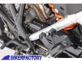 BikerFactory Estensione protezione catena SW Motech per KTM 1190 Adventure R KTM 1050 Adventure KTM 1290 Super Adventure KTS.04.655.10001 B 1024597