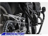 BikerFactory Paracatena %28protezione catena%29 SW Motech per BMW F 650 GS TWIN F 700 GS F 800 GS e Adventure KTS.07.125.100 1000286
