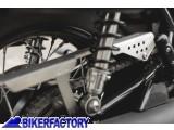 BikerFactory Paracatena %28Protezione catena%29 SW Motech per TRIUMPH Bonneville T120%2C Street Twin e Thruxton 1200 R KTS.11.667.10000 1034341