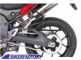 BikerFactory Paracatena %28Protezione catena%29 SW Motech per TRIUMPH TIGER 1050 KTS.11.515.10000 B 1003623