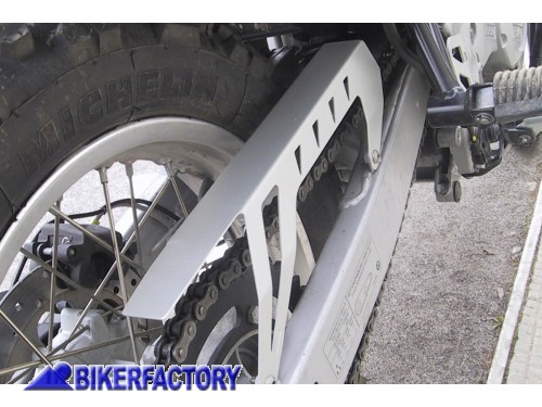 BikerFactory Protezione catena e disco %22Light%22 BKF.07.0476 1001433
