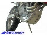 BikerFactory Paracoppa %28 protezione sottoscocca %29 in alluminio SW Motech x KTM MSS.04.025.100 1000659